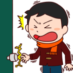 【あさイチ】放送日12月17日生活に役立つ静電気対策!