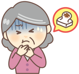 きょうの健康 餅 窒息 予防 応急処置