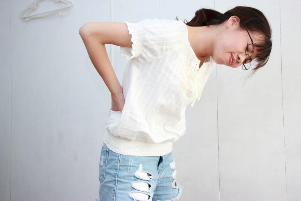 あさイチ 腰痛 対処法