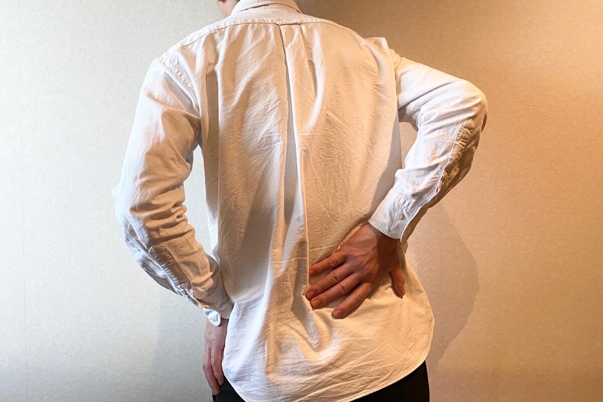 たけしの家庭の医学 腰痛 改善法