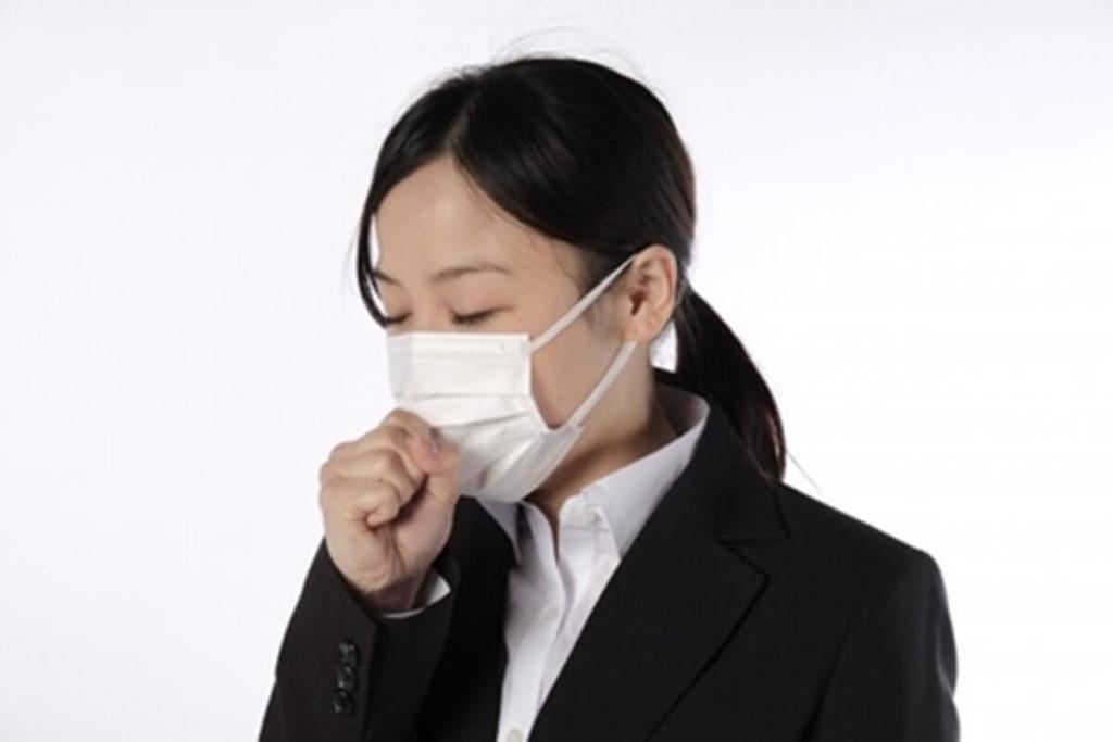 チョイス@病気になったとき 夏のせき カビ 花粉