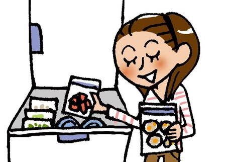 きょうの料理 レシピ 冷凍肉ストック