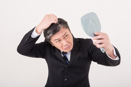 健康カプセルゲンキの時間 髪 頭皮 トラブル