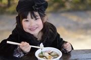 あさイチ レシピ 揚げ餅の中華風雑煮