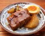 きょうの料理お父さん初心者 豚の角煮