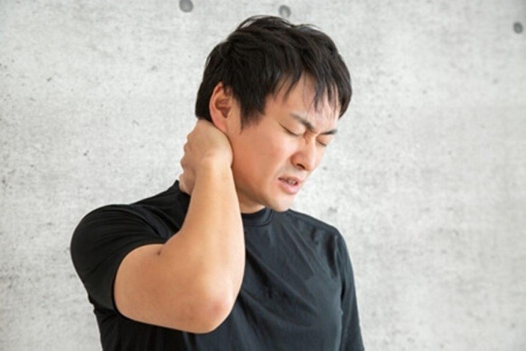 しびれに潜む病気のサイン