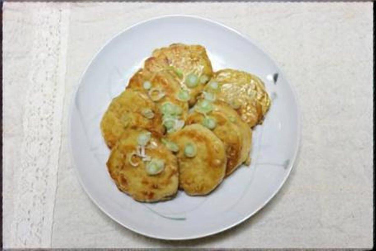 きょうの料理 レシピ 豆腐つくね 松本有美