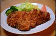 きょうの料理お父さん初心者 豚カツ レシピ