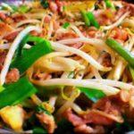 【3分クッキング】もやし・豚バラ・にらの炒めもののレシピを小林まさみ先生が紹介