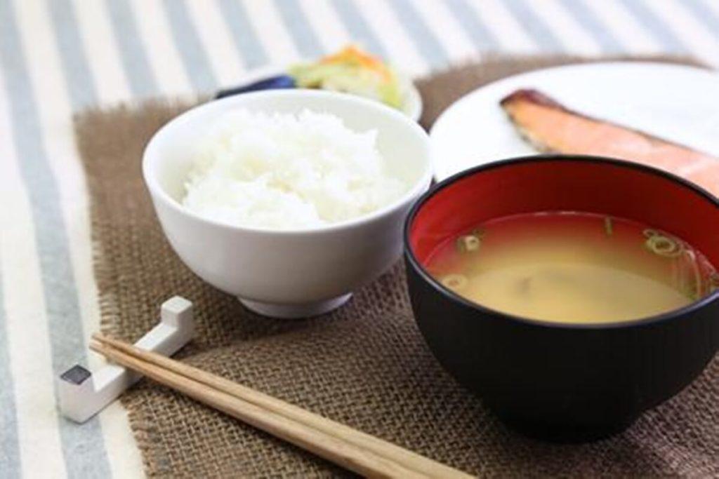 和田家のおいしい朝食の作り方