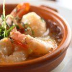 【満天☆青空レストラン】きくらげと海老のアヒージョのレシピ