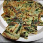 【秘密のケンミンショー】長野県の楽チンで激うまお手軽家メシ「ニラせんべい」のレシピ