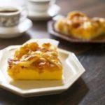 【3分クッキング】卵とツナのマヨネーズパイのレシピを田口成子先生が紹介