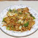 【おかずのクッキング】回鍋肉のレシピを中国料理美虎オーナーシェフ五十嵐美幸さんが紹介