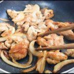 【きょうの料理】漬け豚肉炒めのレシピを上田淳子先生が紹介