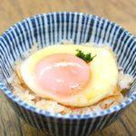 【秘密のケンミンショー】愛媛県の楽チンで激うまお手軽家メシ「焼き豚玉子飯」のレシピ