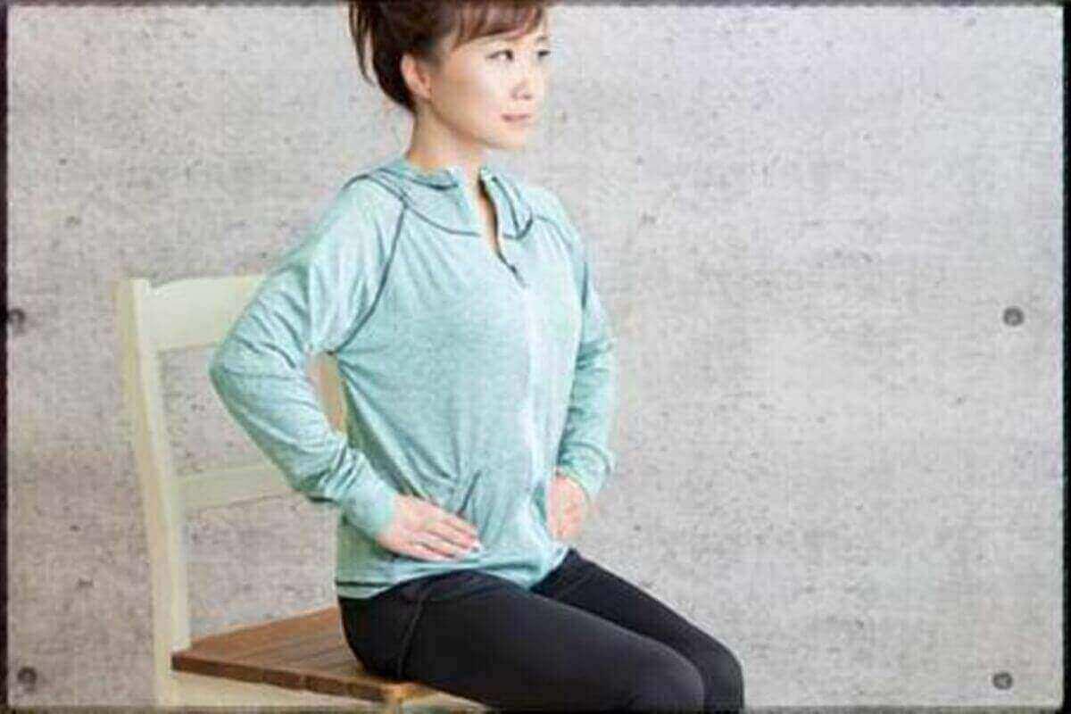 免疫力を高めるギュッパー体操