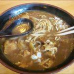 【特盛よしもと】カレー卵とじラーメンの作り方を紹介!西川きよしさんのレシピ