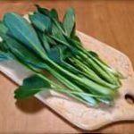 【よ~いドン!】兵庫県豊岡市のロール小松菜のレシピを紹介