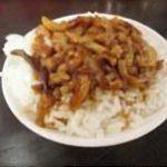 おは朝【焦がしにんにく豚バラ丼のレシピ】川崎利栄先生が紹介