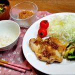【きょうの料理】ラク盛りレシピ豚肉の甘酢炒め定食の作り方を紹介!ゆーママのレシピ