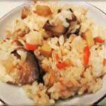 【大阪ほんわかテレビ】エバラ焼き肉のタレ「黄金の味」炊き込みご飯のレシピ