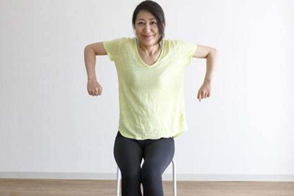 肩こり・首コリの改善&免疫力UP