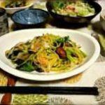 サワコの朝で茹でないパスタの作り方を紹介!平野レミさんのレシピ