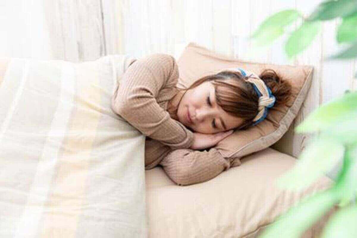 免疫力UP質の良い睡眠