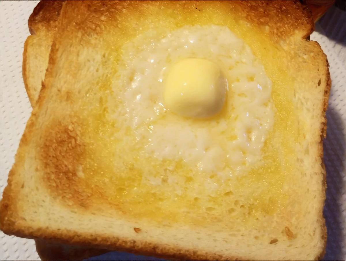 【家事ヤロウ】トーストレシピ!バター染み込ませトーストの作り方を紹介!