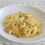 【シューイチ】カルボナーラの作り方を紹介!リュウジさんのレシピ