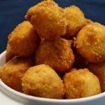 【おはスタ】うまい棒でクリームコロッケの作り方を紹介!サンシャイン池崎さんのレシピ