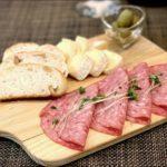 【ジョブチューン】ホットプレートで作るフランスパンのお好みのっけパンの作り方!江部シェフのレシピ