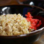 【ヒルナンデス】韓国風チャーハンの作り方を紹介!コウテンケツさんのレシピ