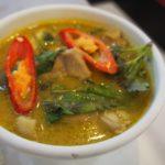 【きょうの料理】タイ グリーンカレーの作り方を紹介!ワタナベマキさんのレシピ