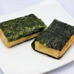 【ジョブチューン】ホットプレートで餃子の皮を使わないヘルシー海苔餃子の作り方!ロバート馬場さんのレシピ