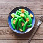 【あさイチ】野菜の30秒蒸しの作り方を紹介!川島克恵さんの時短レシピ