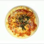 【所さん大変ですよ】アボカドの和風ピザの作り方を紹介!柳澤英子さんのレシピ