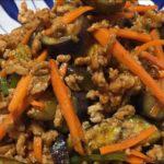 【あさイチ】浅漬け野菜のパラパラ炒めの作り方を紹介!陳建太郎さんのレシピ