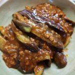 【3分クッキング】マーボーなすの作り方を紹介!石原洋子さんのレシピ