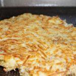 【あさイチ】リュウジさんのバズレシピ!もやチ焼きの作り方を紹介!