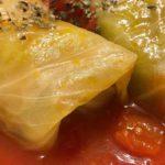 【サタプラ】清水アナが弱火料理に挑戦!焼きロールキャベツの作り方を紹介!水島弘史さんのレシピ