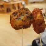 【きょうの料理】タイ風さつま揚げの作り方を紹介!ワタナベマキさんのレシピ