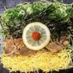【相葉マナブ】ホットプレートでご当地ごはん!瓦そばの作り方を紹介!山口県下関市レシピ