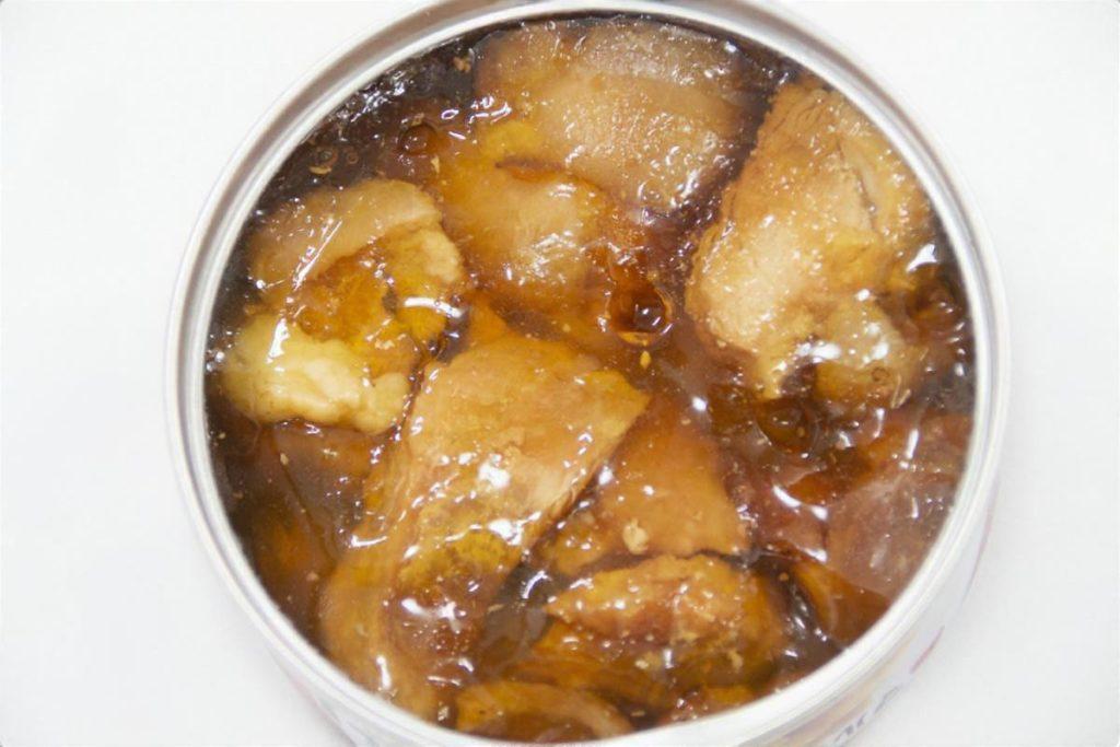 焼き鳥缶激ウマ丼