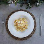 【相葉マナブ】ご当地フルーツ料理選手権!もんげーバナナパンケーキの作り方を紹介!岡山県レシピ
