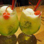 【相葉マナブ】メロンの種まわりクリームソーダの作り方!おうちで産地ごはん茨城県鉾田市の農家さんのレシピ