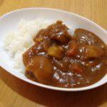 【あさイチ】レンジで10分カレーの作り方を紹介!寺田真二郎さんの時短レシピ