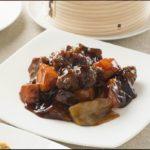 【きょうの料理】黒酢酢豚の作り方を紹介!井桁良樹さんのレシピ