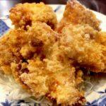 【おしゃべりクッキング】鶏のペッパーフライの作り方を紹介!小池浩司さんのレシピ